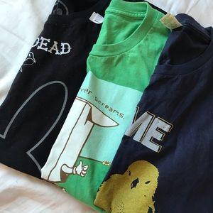 Tops - vegan 🌱 anti-fur 🌱 t-shirt bundle